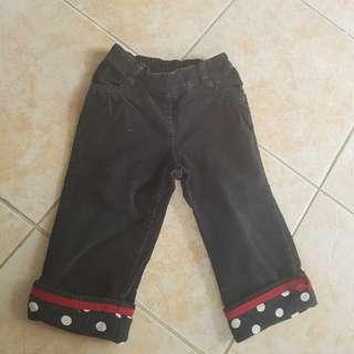 Gymboree pants 12m jeans