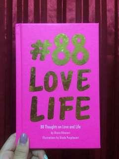 #88 Love Life Vol 1