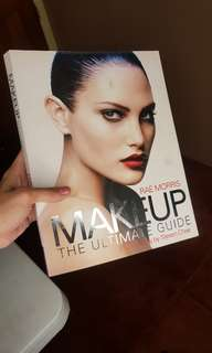 Makeup The Ultimate Guide Rae Morris
