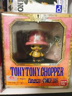 Bandai Figuarts Zero one piece Chopper