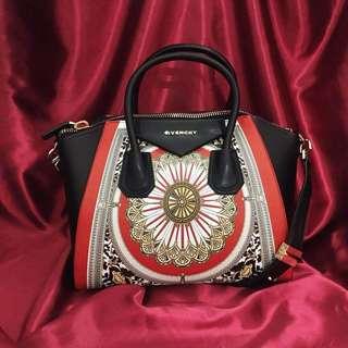 Givenchy Printed Big Bag