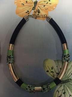 Terranova Woven Necklace