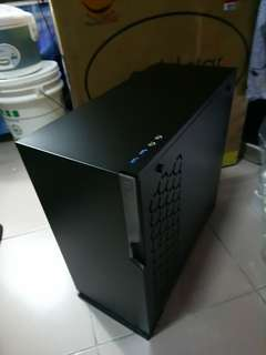 In win 101 casing