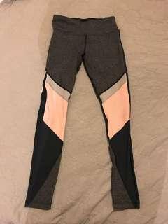 Lorna Jane small long tights