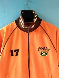 Tracktop jamaica