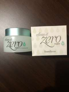 Banila Co. Clean It Purity for Sensitive Skin