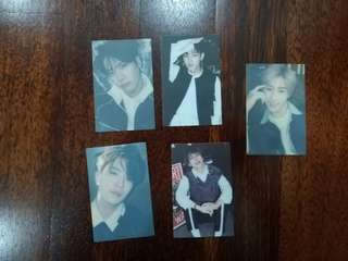 Got7 Eyes On You Pc Official WTS