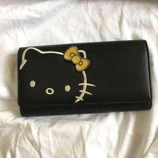 Hello Kitty Sanrio Long Wallet