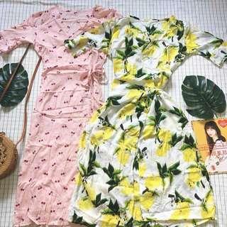 Maxi dress 🎀