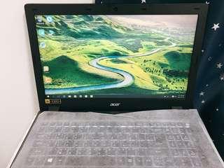 Acer宏碁全新筆記型電腦V5-591G