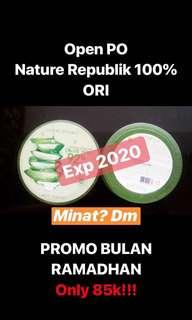 Nature Republik 100% dijamin asli
