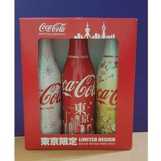 Coca Cola Tokyo Limited Edition