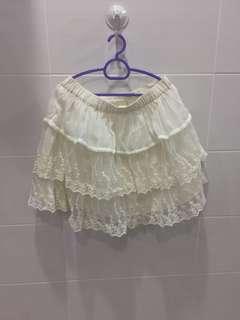 H&M Skirt (New)
