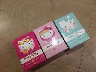 Hello Kity Parfum -set (8ml each)