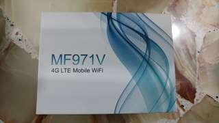 MF971V 4G LTE Mobile Wifi