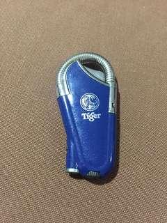 Tiger Lighter