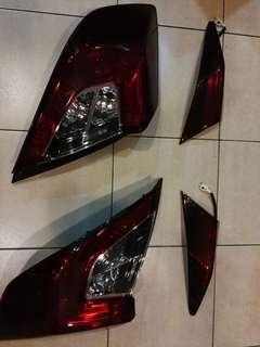 Civic FC Used Tail Lamp Original Honda