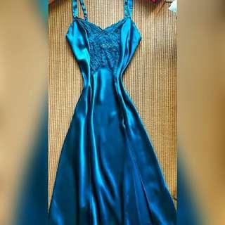 Victoria's Secret Long Night Gown