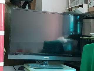 Toshiba 32 inch LED