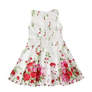 MAY 18 KIDS DRESS (DYG)