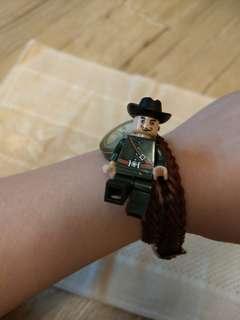 🚚 Lego樂高手錶