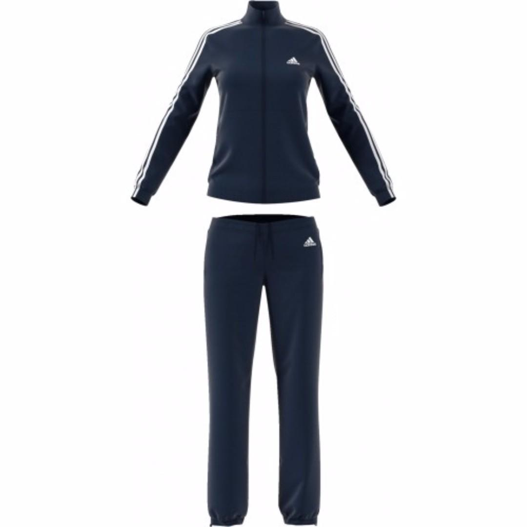 92d3aefd82de 20% OFF  Adidas 3 Stripe Tracksuit