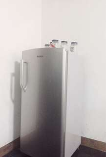 Condura Refrigerator with freebies