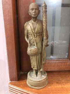 Lp Koon bucha height 11 inches base 3 inches