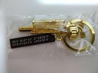 Blackshot keychain