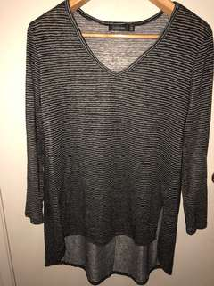 GLASSONS Top Size S