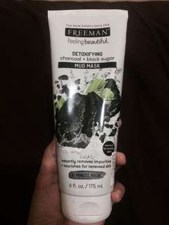 Freeman mud mask
