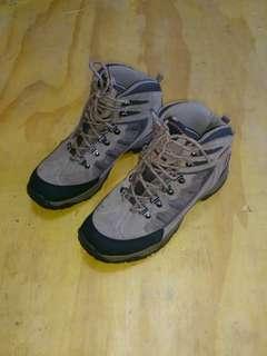 Hi-Tec Montana Mid Wp Boots Shoe