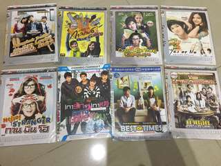 DVD Film Thailand