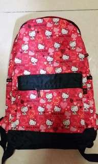 Hello Kitty書包