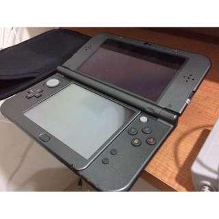 New Nintendo 3DS XL (USA North American version)