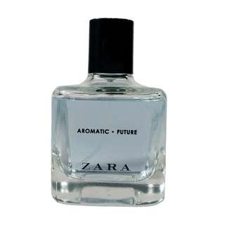 Zara Aromatic Future Eau De Toilette 100ml