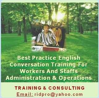 Translator/Interpretor (English-Indonesian vv)