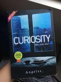 """Novel """"curiousity"""""""