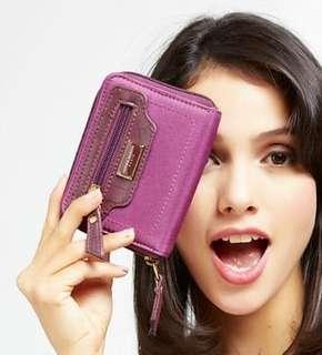 Dompet Sophie Paris Azura Wallet