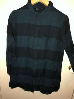 COTTON ON Check Shirt Size M