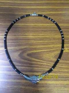 Thai Amulet Necklace (2 Hooks)