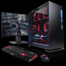 Custom Made PC gaming
