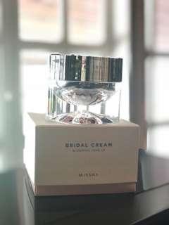 Missha Bridal Cream Blooming Tone Up