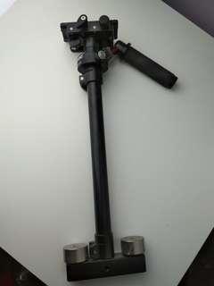 Jusino HS 1230 lightweight steadycam for DSLR CAMERA n camcoder