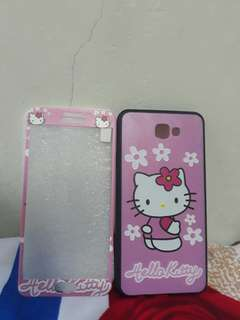 2 in 1 Hello Kitty Case