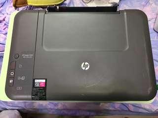 HP printer Deskjet 1050