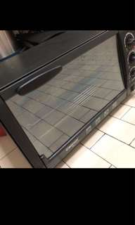 Cornell 43 litres home oven