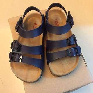 Poney Sandals