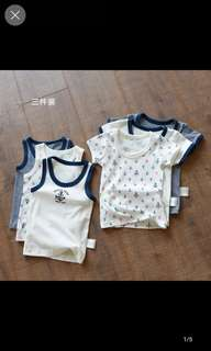 Toddler baby boy clothes