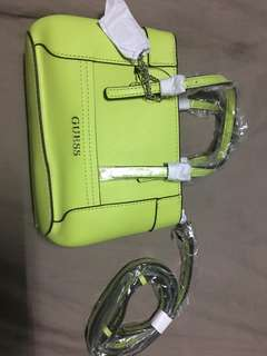 Brand New Guess Body bag.